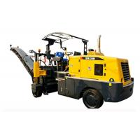 Buy cheap Wheel Type Cold Milling Machine Construction Machine Heavy Equipment from wholesalers
