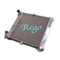 Buy cheap Custom All Aluminum Car Radiators for MAZDA RX7 Ser5 1989-1991 MANUAL from wholesalers