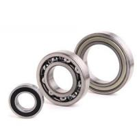 Buy cheap Plastic 20 Mm Agricultural Machinery Bearing 6204 Model For Electrical Machine from wholesalers