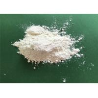 Buy cheap Raw Natural Anti Estrogen Supplements Femara / Letrozole Powder CAS 112809-51-5 from wholesalers