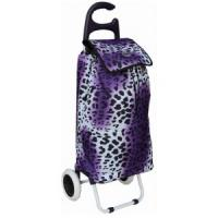Buy cheap Metal shopping trolley from wholesalers