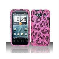 Buy cheap Pink diamond phone case cover for iphone 4s with wear-resistant from wholesalers