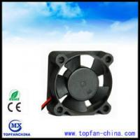 Buy cheap Centrifugal Dc Blower Fan / Xbox Ps4 Small Electric Cooling Fans Super Mute Switch from wholesalers