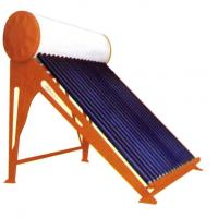 Buy cheap hot sale Wonder Solar water heater for heating quickly from wholesalers