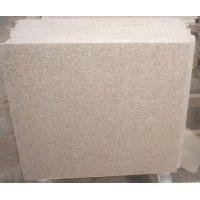 Buy cheap G681 pink granite polished  tile from wholesalers