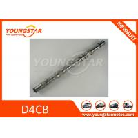 Buy cheap CAMSHAFT ASSY Engine Camshaft For Kia Sorento D4CB  24100-4A100 24200-4A000 L and R product