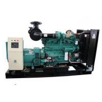Buy cheap Industrial AC Power Generator 160KW - 200KW Flexible Exhaust Hose With CUMMINS Engine product