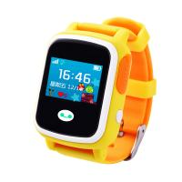 Buy cheap Children Smart Watch Phone Q523 For Kids Tracking GPS Watch from wholesalers