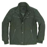 Buy cheap Men′s Leather Jackets (LSPJ023) from wholesalers