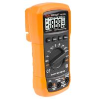 Buy cheap Electrical Portable Auto Range Digital Multimeter High Precision Multi - Functional from wholesalers