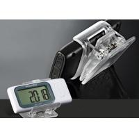 Buy cheap 5 Functions 3D Smart Pedometer Step Counting Movement Calories Counter from wholesalers
