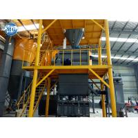 China Large Dry Mortar Production Line Automated Cement Mixers Convenient Operation on sale