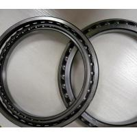 Buy cheap Single row Slewing Ring Bearings Four Point Contact Ball slewing bearing For Excavators from wholesalers