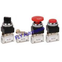 Buy cheap 3/2way Shako Mechanical Pneumatic Manual Valves MOV-01,MOV-02,MOV-03,MOV-03A from wholesalers