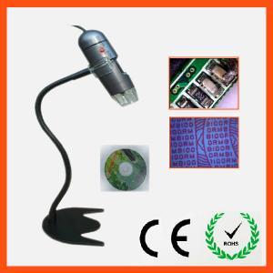 Buy cheap 25-600X USB Digital Microscope S04-600X product