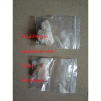 Buy cheap Buy highly pure bulk stock Alprazolam,4mmc,4 CMC white Crystal Fentanyl,Carfentanil SupplyHigh quality U-4,5F-MDMB-2201 from wholesalers