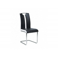 Buy cheap Stainless Steel 23.3KGS 98cm 63cm Dining Accent Chair from wholesalers