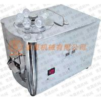 Buy cheap DH-300B semicircle adjustable Chinese medicine slicer from wholesalers
