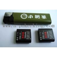 Buy cheap Free Style Lighter Hidden Lens for Poker Analyzer product