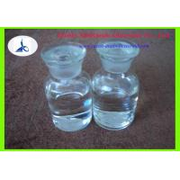 Buy cheap Pale yellow or yellow liquid smoking withdrawal syndrome L-Nicotine CAS 54-11-5 from wholesalers