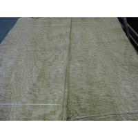Buy cheap Sliced Cut Natural Tamo Ash Burl Wood Veneer Sheet from wholesalers