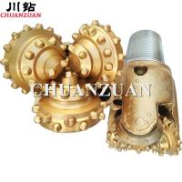 Buy cheap 7 1/2 Inch 190MM Roller Cone Bit / Three Cone Bit For Water Well Drilling from wholesalers