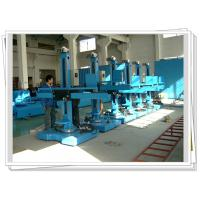 Buy cheap Rotary Pipeline Welding Manipulator For Pipe Tank Vessel Fabrication from wholesalers