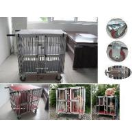 Buy cheap Aluminium Dog Trolley from wholesalers