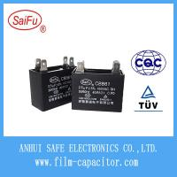 China Sell CBB61 AC Motor Fan Capacitor on sale