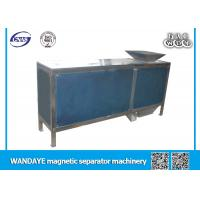 Buy cheap 400VAC Custom High Tension Separator Magnetic Ore Separator 33 Piece from wholesalers