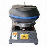 Buy cheap Vibratory/Jewelry Polishing Tumbler, Polishing Machine from wholesalers