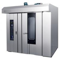 Buy cheap YX-32E CE Approval factory price Electric rotary oven 32 tarys rotary rack oven Bakery Equipment for bread cookie cake from wholesalers