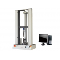 Buy cheap Fabric Universal Tensile Testing Machine CRE Extension Elongation Rate 10KN from wholesalers