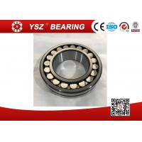 Buy cheap Brass Cage Double Spherical Roller Bearing 24180 CA / W33 400*650*250 Mm from wholesalers