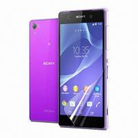 Buy cheap Clear Screen Protector for Sony Xperia Z2 from wholesalers