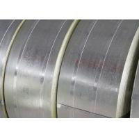Buy cheap 30 - 1300mm Width Galvanized Steel Strip, 1.5mm - 4.5mm Thickness Steel Strip from wholesalers