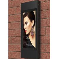 Buy cheap 43 Inch Floor Standing Digital Signage Lcd Advertising Totem Kiosk Hd Display from wholesalers