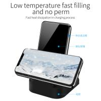 Buy cheap For Samsung Galaxy S9/ S9+ Plus Wireless Qi Fast Charger Charging Stand Dock Pad from wholesalers