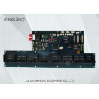 Buy cheap Challenger Solvent Printer Inkjet Printing PCB PCI Headboard Original from wholesalers