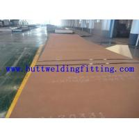 Buy cheap UNS N08925 Stainless Steel Plate Sheet Strip ASTM B625 ASME SB625 , 1.2-100mm Thickness product