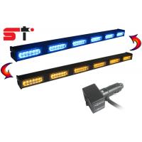 Buy cheap Dual Color LED Traffic Advisors & LED Traffic Director from wholesalers