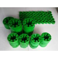 Buy cheap Falk R Type Polyurethane Coupling, PU Coupling with Green Color from wholesalers
