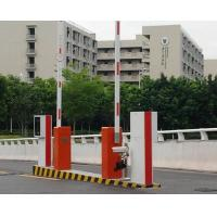 automated smart car park management system
