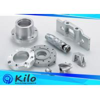 Customized CNC Precision Machining CorelDraw Print For Titanium Machine Screws