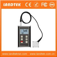 Buy cheap 3 Axis Vibration Meter VM-6380 product