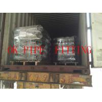Buy cheap Welded elbows to ASME B 16.9, Long Radius, manufactured as per ASTM A234 / ASME SA 234 WPB from wholesalers