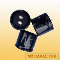 Buy cheap Capacitor 25V 10000uF Snap in,Electrolytic Capacitor,Power Capacitor,Long life 3000Hours from wholesalers
