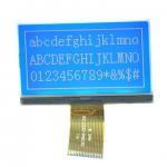 Buy cheap 128x64 Graphic LCD Module, Dot Matrix LCD Module,lcd display module from wholesalers