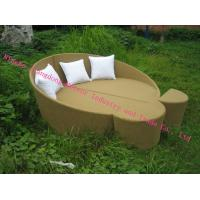 Buy cheap wicker daybed melbourne playhouses furniture outdoor play patio outdoor seating furniture from wholesalers