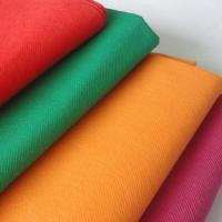 Buy cheap Upholstery / Packaging Laminated Non Woven Fabric Color Customized Flame Resistant from wholesalers